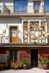 Hotel Jardí Suites-Apartaments, Plaça Estació, 2, 25230, Mollerusa