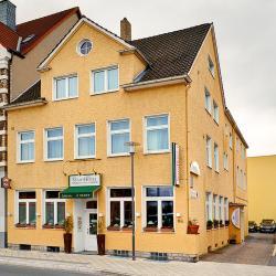 Stadthotel Detmold, Bahnhofstrasse 9A, 32756, Detmold