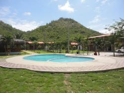 Hosteria Arandú, Manglar Alto via a dos Mangas, EC241754, Montañita