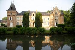 Hostellerie Du Château Les Muids, Rn 20, 45240, La Ferté-Saint-Aubin