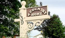 A Country Home B&B, 139 Upton Road, C1E 1Z4, Charlottetown