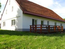Chalupa v Janovicích, Janovice 40, 739 02, Frýdlant nad Ostravicí