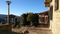 Hospedería Villa de Pintano, San Antón /n, 50685, Pintano