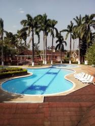 Hotel Lagos de Menegua, Kilómetro17 Vía Puerto López  Puerto Gaitán, 230027, Puerto López