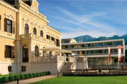 Villa Seilern Vital Resort, Tänzlgasse 11, 4820, Bad Ischl