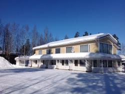 Ämmän Hotelli, Kurimontie 2, 89600, Suomussalmi