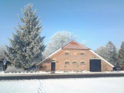 Gulfhofmarianne Pension, Lüdeweg 29, 26810, Westoverledingen