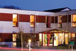 Hôtel Restaurant Le Colibri, 542 Boulevard Ouest, 62138, Douvrin