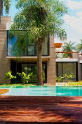 El Cairel Casas & Apartments, Nicolas D. Montanaro, entre Prefectura Naval y Av. Virgen de Itati, 3400, Paso de la Patria