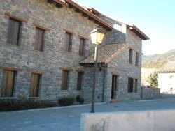 Apartamentos Portal de Ordesa, Portal de Ordesa, 4, 27373, Fiscal