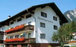 Pension Leitner, Alte Bundesstraße 20, 6604, Höfen