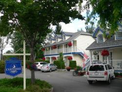 Lakeside Country Inn, 7001 Savona Access Road, V0K 2J0, Savona