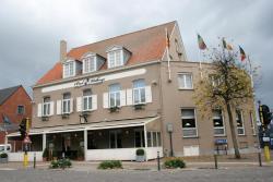 Hotel 't Oud Wethuys Oostkamp-Brugge, Brugsestraat 2, 8020, Oostkamp