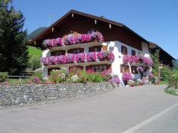 Haus Alpenblick, Königsweg 1, 87538, Obermaiselstein