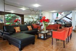 Hotel del Sol, Balcarce 144, 5000, Cordoba