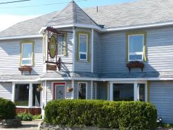 Les Appartements de Tourisme de Ste-Luce, 42 Route du Fleuve Ouest, G0K 1P0, Sainte-Luce-sur-Mer