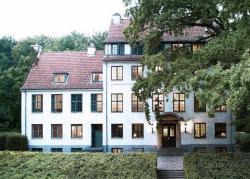 Lyngby Hostel, Raadvad 1, 2800, Kongens Lyngby