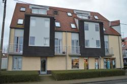 Apartment Alicia, Vosseslag 106 bus 01, 8420, De Haan