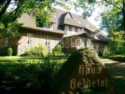 Haus Heidetal, Niederhaverbeck 10 , 29646, Niederhaverbeck