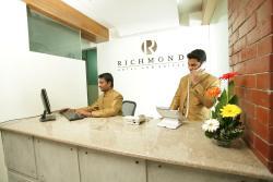 Richmond Hotel & Suites, House-02, Road-10, Sector-01, Uttara, 1230, Dhaka