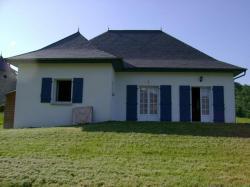Gîte Etchegoyhen, Chemin de Berocé, 64470, Lacarry-Arhan-Charritte-de-Haut