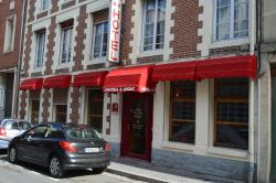 Hotel Central Anzac, 17 rue Alexandre Fatton, 80000, Amiens