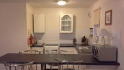 Sandown Apartment, Creeks Gardens, New Road, PO33 4JR, Wootton Bridge