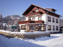 Pension Leyrer, Kötschach 314, 9640, Kötschach
