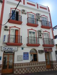 Hostal San Miguel, Calle San Miguel, 36, 29780, Nerja