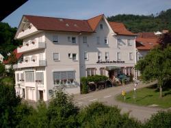 "Landgasthof Lautenfelsen ""Frühstücks-Pension"", OT Lautenbach, Lautenfelsenstraße 1, 76593, Gernsbach"