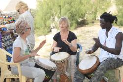 Africa Roots, Lompoul-sur-Mer, 10000, Lompoul