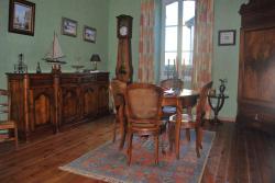 Chez Josie, 24 Rue de la Fontaine, 49220, Vern-d'Anjou
