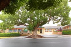 Garden City Motor Inn, 718 Ruthven St, 4350, Toowoomba