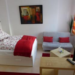 Apartmenthaus B34, Bismarckstr. 34, 91054, Erlangen