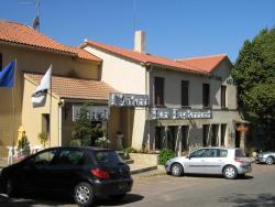 Hôtel Aïtone, Rue principale, 20126, Evisa