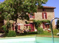 Auberge des Côteaux de Gascogne, Hameau Boujean, 31350, Saint-Lary-Boujean