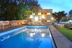Hotel Florida, Belgrano 45, 5152, Villa Carlos Paz