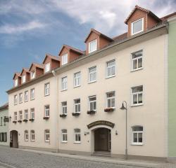 Adler-Hotel Delitzsch, Ritterstrasse 22, 04509, Delitzsch