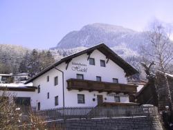 Gästeheim Hackl, Jerzens 43, 6474, Jerzens