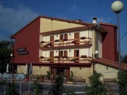Hotel Azkue, Meaga Auzoa, 20808, Getaria