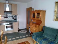 Appartement Hinterleiten, Hof 58, 5602, ヴァークライン