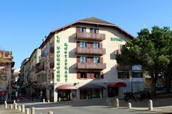Hotel Le Bourgogne, 73 Rue Nationale, 74500, Évian-les-Bains