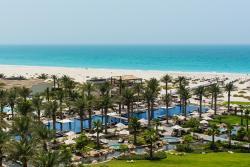 Park Hyatt Abu Dhabi Hotel and Villas, Saadiyat Island,, Abu Dabi