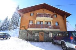 Guesthouse Mali Raj, Miloša Crnjanskog 46, 71423, Jahorina