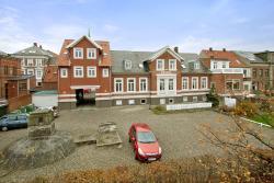 Hotel Villa Gulle, Oestervoldgade 44, 5800, Nyborg