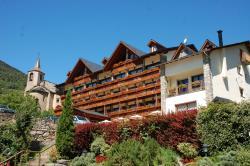 Hotel La Morera, Avinguda Port de la Bonaigua, 11, 25587, Valencia de Aneu