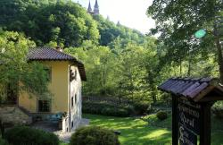 Casa Asprón, Carretera de Covadonga, s/n, 33550, Covadonga