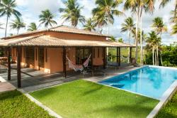 Casa Papagaio, Rua da Jacueira, 16, 48310-000, Itanhi