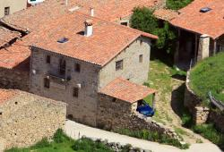 Los Portalones Grande, Andrinal, 31, 05633, Navacepeda de Tormes