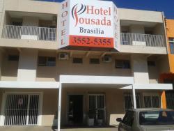 Hotel Pousada Brasília, 2° Avenida Bloco 625 Lote A/B, 71715-056, Núcleo Bandeirante